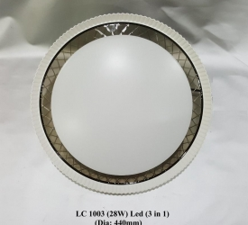 LC1003-28W