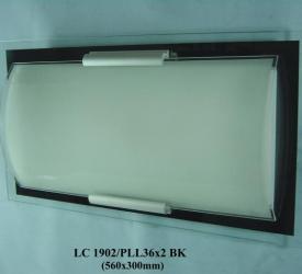 LC1902-PLL36x2 BK