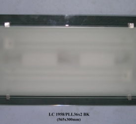 LC1958-PLL36x2 BK