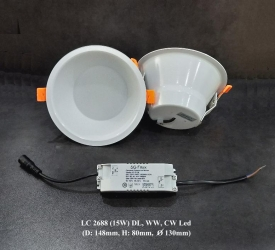 LC2688-15W