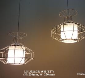 LH3326-2R WH