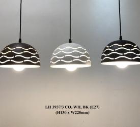 LH3937-3 CO,WH,BK
