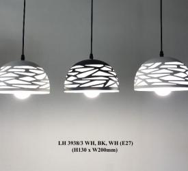 LH3938-3 WH,BK,WH