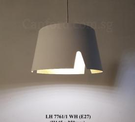 LH7761-1 WH