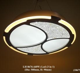 LH8676 (60W)