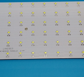 Magnetic 36W Led Panel